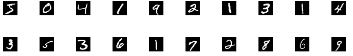 Tutorial: Create and Train an Auto-Encoder on MNIST